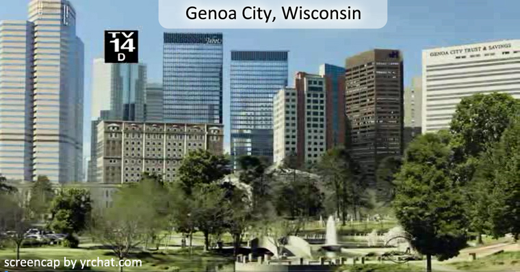 Genoa City Wisconsin The Young And The Restless The Young And The Restless Y R Chat