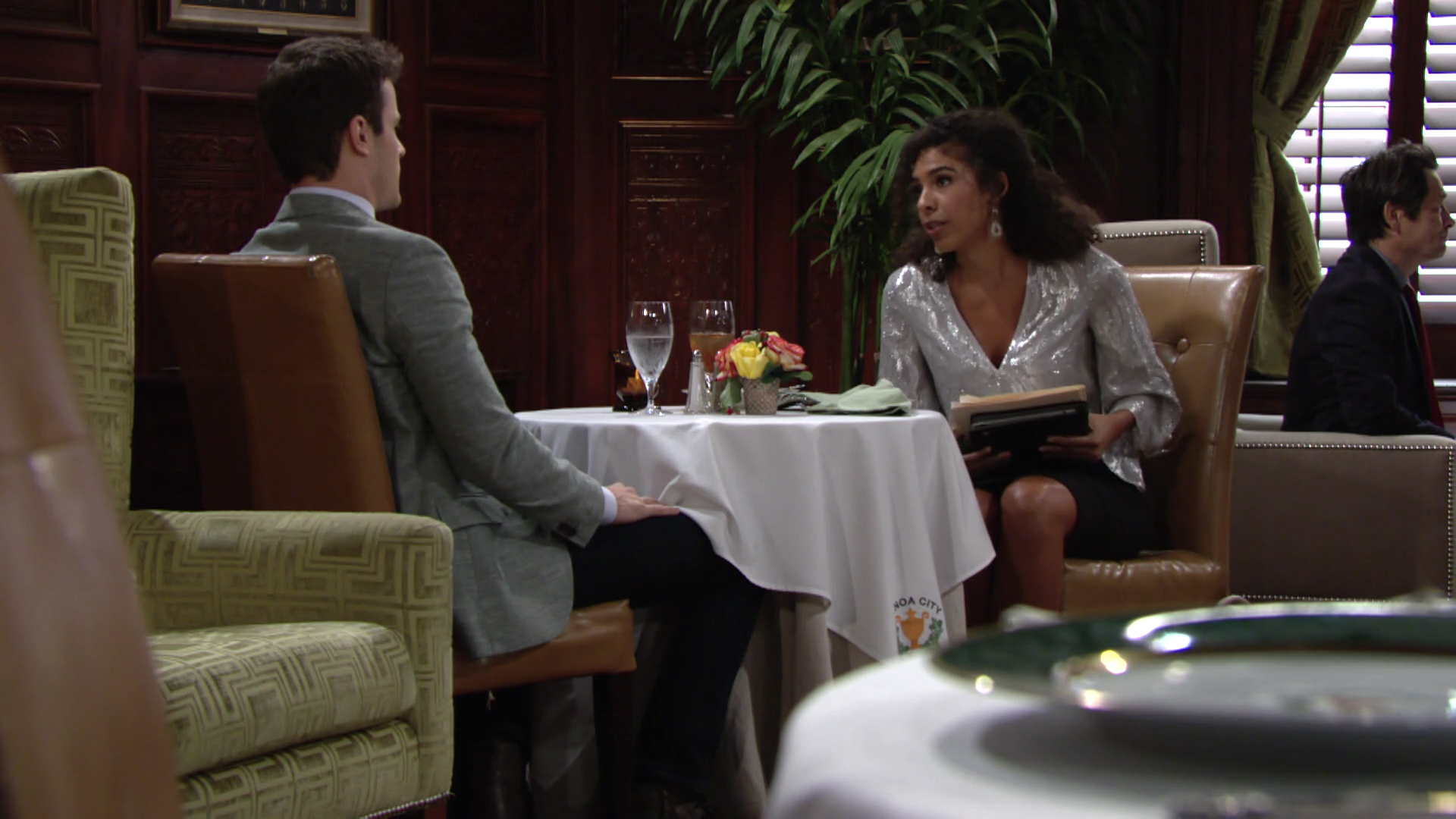 young and the restless chat rooms