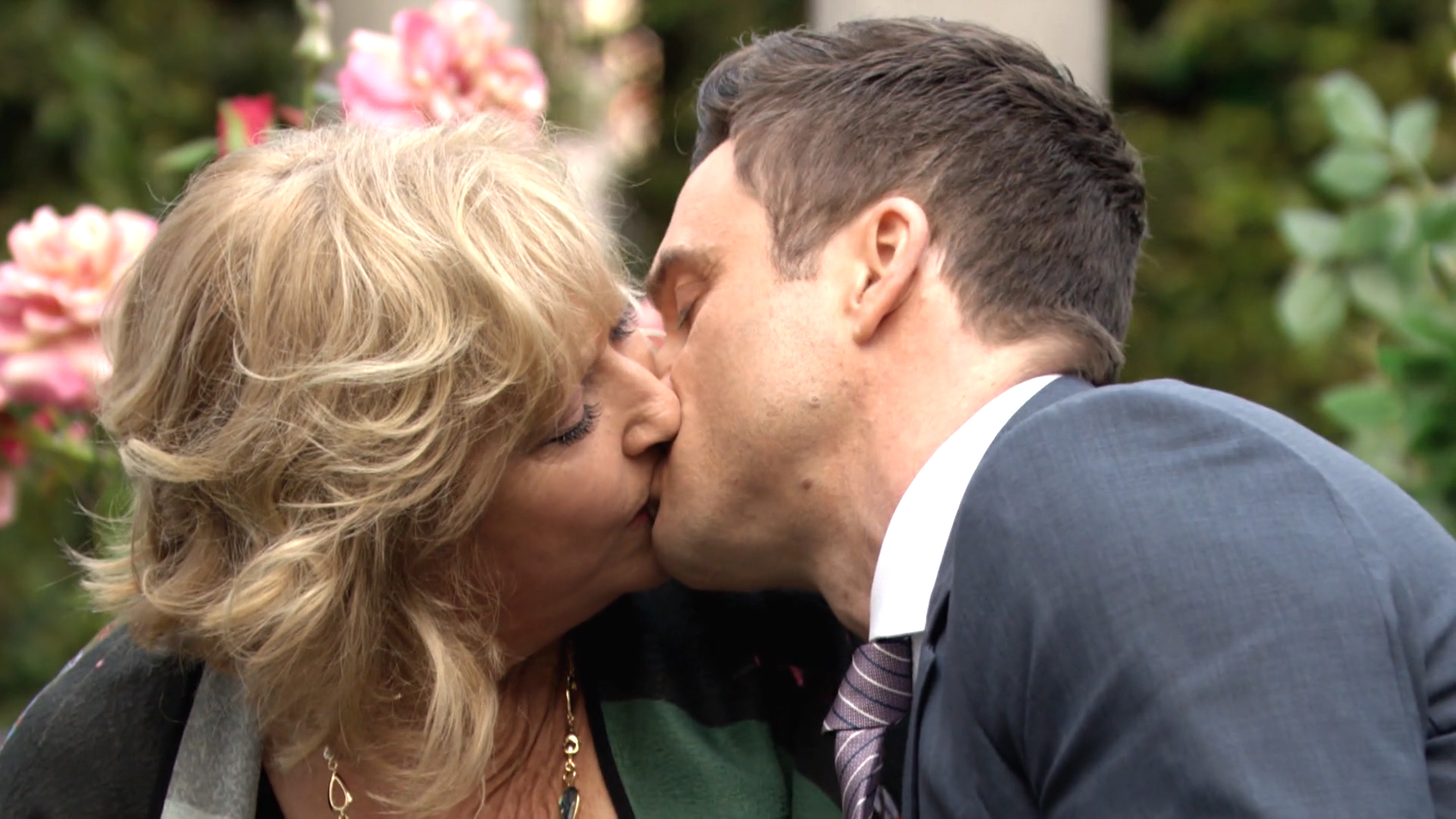 Poll Can You Get Down With A Traci And Cane Romance The Young And The Restless Y R Chat
